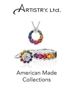 Artistry collections